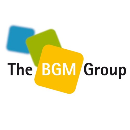 The BGM Group, LLC